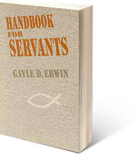 Handbook for Servants Book