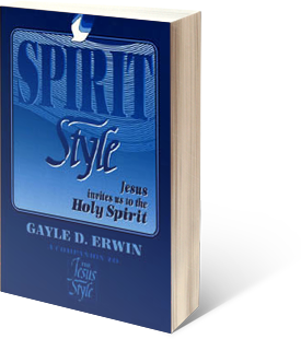 The Spirit Style Book